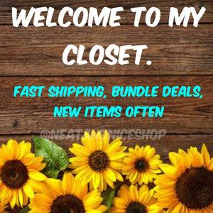 Other - Huge Sales  I love Bundle Deals  Offers Welcome